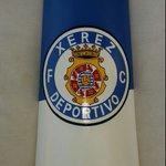 Viva el Xerez Deportivo FC @XerezDepor_FC Siempre en mi corazón!! Nunca te abandonaremos!! https://t.co/pxAAisZu5o