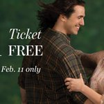 Give the gift of theatre this #ValentinesDay! Buy 1, get 1 ticket free! Sale ends tonight: https://t.co/vq5njYAHz7 https://t.co/ALrrpdymJM