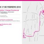 @ManceraMiguelMX informará sobre rutas viales de la visita del #PapaEnCDMX ¡Te invitamos a seguirla! https://t.co/H4CXNIXV5k