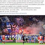 Vai Porto, luta por nós. ???????? #SomosPorto @FCPorto https://t.co/E4jUYZNAJY