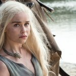 Emilia Clarke as Daenerys Targaryen in #GoTSeason6. #GameofThrones https://t.co/QSAMGpCDVo