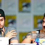 remember when dylan obrien and tyler posey literally switched facial hair and the snapback https://t.co/JfsKMMvzdc