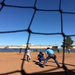 Its a great day for softball. @OdessaCollegeOC is playing a double header v. Vernon College. https://t.co/68qdf0QXpo