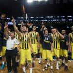 Jan Vesely, Bobby Dixonla Savunmada Ekpe Udohla Obradovic fırçasıyla Gidiyoruz Final Foura! https://t.co/g5xFFwH6f0