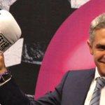Por su labor humanitaria a favor del boxeo, @WBCBoxing reconoció a @ManceraMiguelMX: https://t.co/AIkr8c4B1c https://t.co/bx5Wg1cJo7