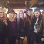 Great #CRS2016 show at @DawgHouseNash last night with our girls from @GirlBillyMusic! #Nashville #WhiskeyRose https://t.co/GSCOQuEoWL