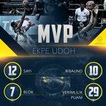 MVP! @EkpeUdoh https://t.co/OCOPgDPgEO