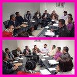 Reunión con @unorca1 de la #CDMX sobre programas sociales 2016 para productores @ManceraMiguelMX @GobCDMX https://t.co/D47FD0dp86