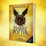 Nuevo libro de Harry Potter lidera ventas a cinco meses para que se publique https://t.co/MIZOG7kNZx https://t.co/Inx8HCXJzr
