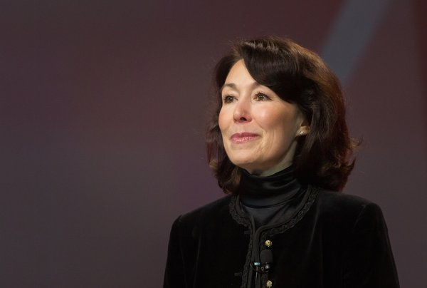 ".@Oracle CEO Safra Catz: ""Moving to the #cloud is the single largest opportunity we have to face in our careers."" https://t.co/hsGjWiNYEH"