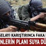 PKK'lı teröristlerin hain planı! Ezanla selayı karıştırınca faka bastılar https://t.co/3IlEDEf6t4 https://t.co/TXtnRfHPU0
