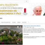 Sigue las transmisiones, ve la ruta y conoce las sedes de la visita del Papa con Google: https://t.co/7B3xAmKNrQ https://t.co/NLWObZ18OC