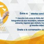 Guía de la visita del #papaFrancisco en México https://t.co/J7beKfl6oF #PapaEnMex https://t.co/Uvt5ucEp7N