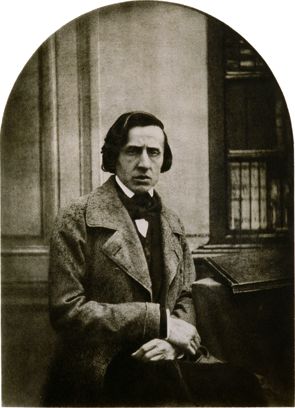 The only known photo of Chopin https://t.co/k0dKYexuGq