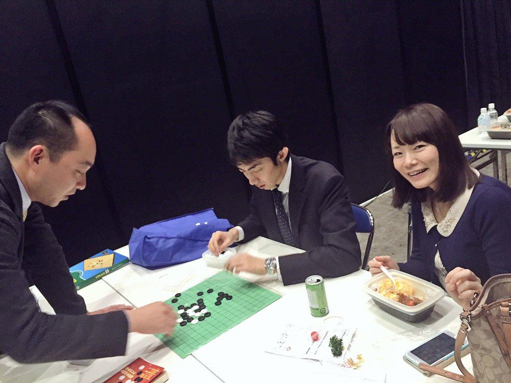棋士のおもしろ画像を集めるスレPart5 [転載禁止]©2ch.netYouTube動画>2本 ->画像>1494枚