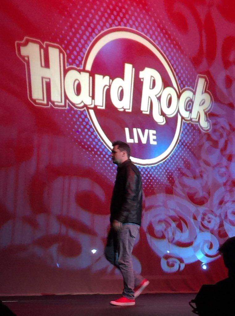 Seminole casino hard rock ft lauderdale