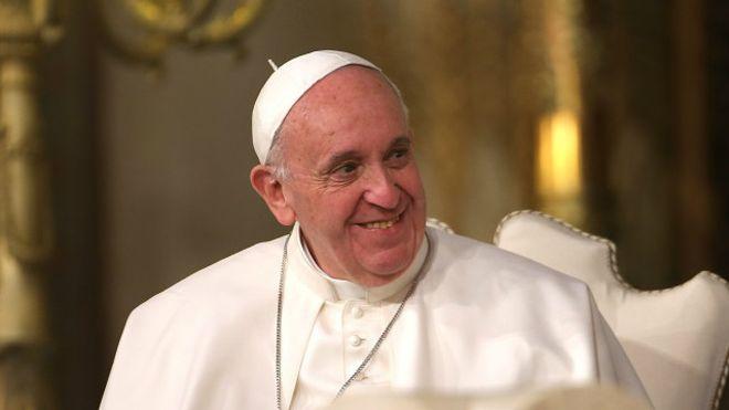 #Terpopuler: Paus Fransiskus meminta maaf kepada umat Protestan. https://t.co/R36q9QXu85 https://t.co/LAs7zN9GEL