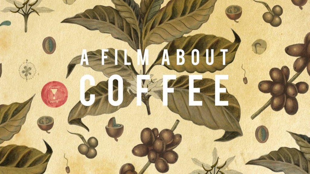 """انتهيت من مشاهدة هذه """"القطعة فنية"""" .. شاهده! وأضمن لك بأن فكرتك عن القهوة ستتغير للأبد! ☕️  https://t.co/gMVFcYF2Au https://t.co/3zphzhXeFj"""