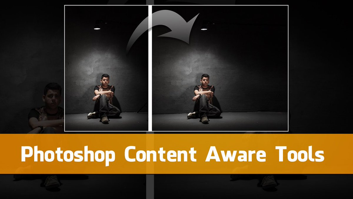Common #Photoshop Content Aware Use - @Gavin_Hoey at @TipSquirrel | https://t.co/E5WlyBRUbC https://t.co/VS54N9Et5f