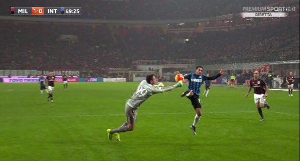 Milan 3-0 Internazionale: Serie A - as it happened...