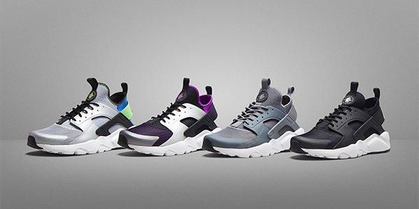 Nike Air Huarache Ultra Mens