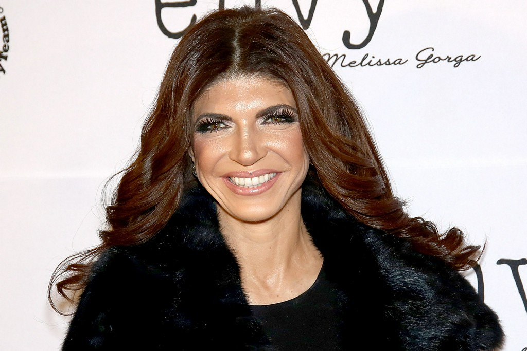 Teresa Giudice to Open Up About Her Life in Prison on Good Morning America https://t.co/rXzwBvziEA