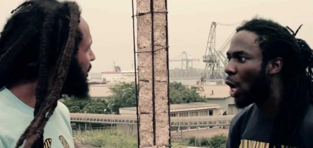 M3NSA & Wanlov provide all the charisma in COZ OV MONI 2, so you can sit back and have fun! https://t.co/ooM2olfg9l https://t.co/eHjc0quiOA