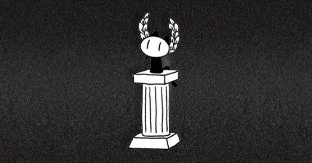Angouleme organizers criticized for presenting fake awards - https://t.co/z3GOJw1fGO https://t.co/QtFJkUg9xN