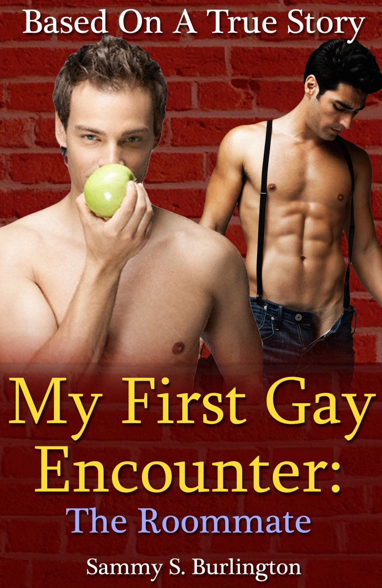 RT : My Second Story Is Here! qxOtq22j6L #Erotica #Gay #Sex #Straight #Anal