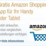 Jetzt kostenlose App für Ihr Handy oder Tablet zum mobilen Einkauf bei Amazon bestellen! https://t.co/rHI8AHDrlf https://t.co/nWG6pjNeC3*