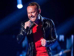 Liberty X singer Kevin Simm BLOWS AWAY judges on The Voice