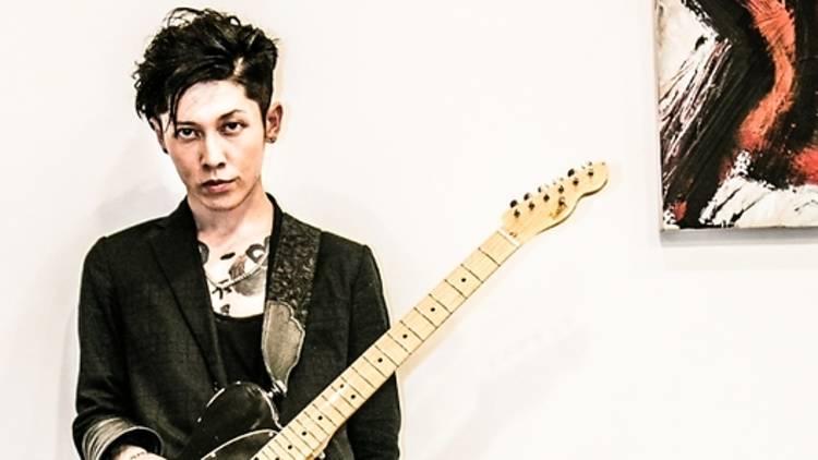 「もしかしたらミュージシャンとしてのキャリアにダメージがあるかもしれない、とも思いました」映画『不屈の男 アンブロークン』公開決定。『インタビュー:MIYAVI』https://t.co/sbi6hZLY3P https://t.co/4nWzJpPvqB