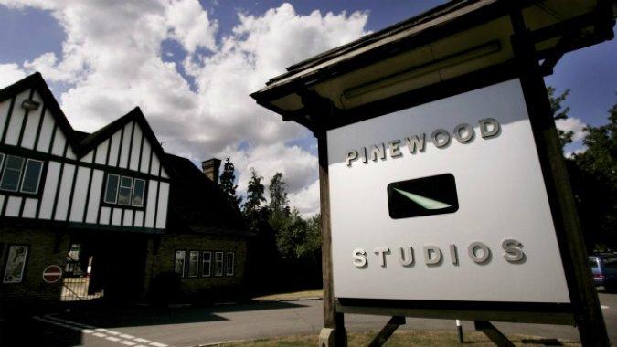 Pinewood Invests in 'Star Wars: The Force Awakens' U.K. Casting Start-Up