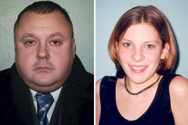 Milly Dowler S Killer Bellfield And Evil Pals Form Sick Jail Gang