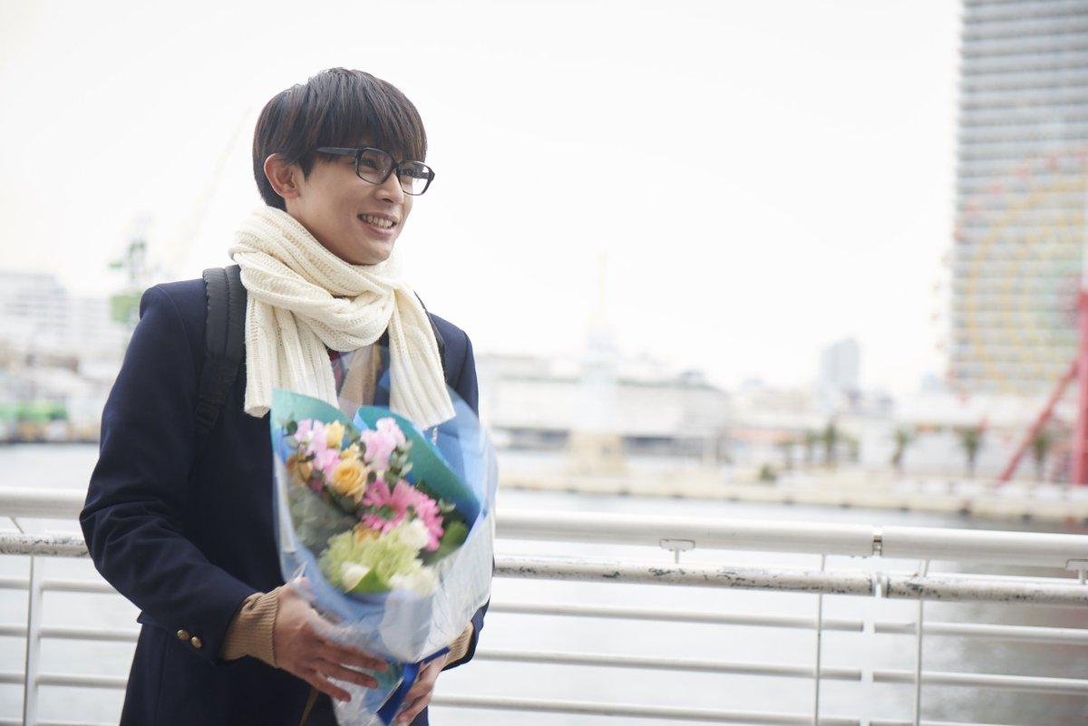 👑 本日は吉沢亮さんのお誕生日です✨✨祝22歳💕 おめでとうございます🎉 本作では目立たない存在ながら、エリカにひそかに
