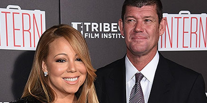 Mariah Carey is 'slowly' explaining engagement news to her twins