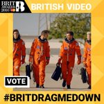 Nobody, Nobody. Nobody can take our crown! 1D family, keep voting using #BRITDRAGMEDOWN https://t.co/iupip78tQI