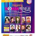 Ikutan Yuk Competition WomanPreneur di Cirebon. Detailnya klik: https://t.co/3w8emMUnOO https://t.co/D4hlmLAdQ0