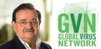 El científico venezolano José Esparza nuevo presidente de la Red Mundial de #Virus (GVN) https://t.co/fNjY5QjURi https://t.co/SdwaxZYd1V