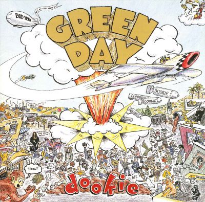 "22 years ago today Green Day released ""Dookie"" https://t.co/Dq7094y8CI"