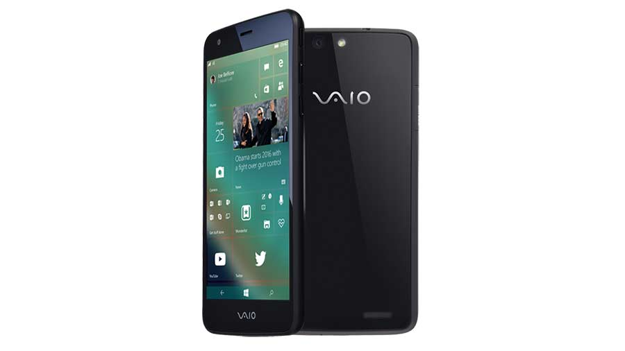 VAIO company joins #Windows10 Mobile. Set to launch Windows 10 phone this 4th of Feb. https://t.co/njPHljkk9k #w10m https://t.co/HLAVKNTpql