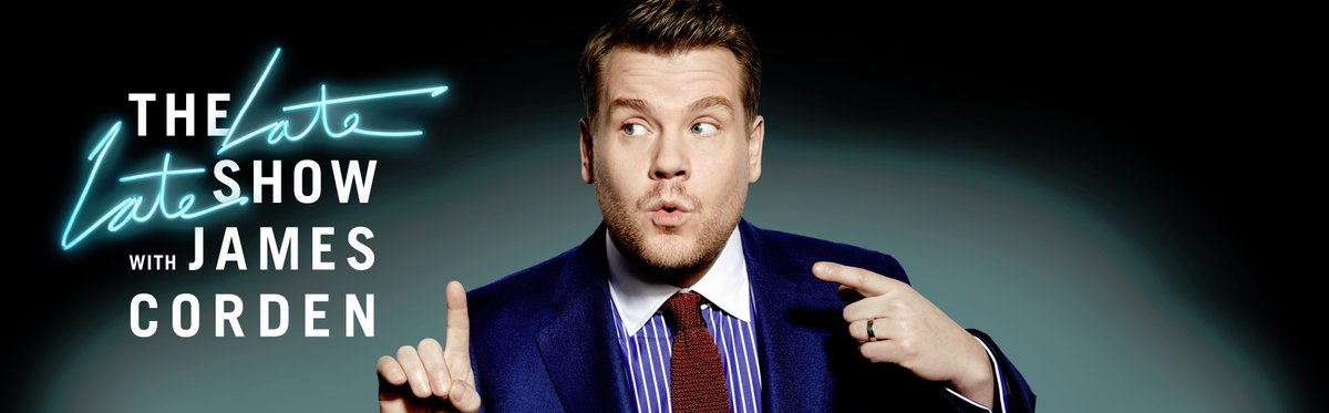 The charming #LateLateShow w/ @jkcorden moves to @CTV_Television weeknights 12:30am, Feb 8 https://t.co/USIUcRzpzq https://t.co/egCeuOwSAu