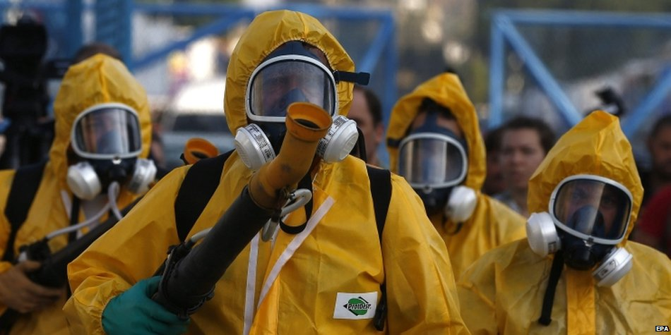 ZikaVirus declared a global emergency by World Health Organization