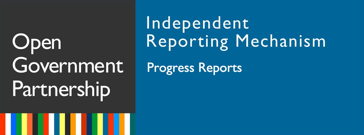 #OGPprogress reports are out for public comment! See how govts are doing on #opengov https://t.co/sXu13p6aCs https://t.co/bFdZPGsaSN