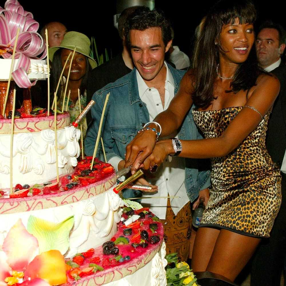 The Best Ever Celebrity Birthday Cakes Are Pretty Darn Extravagant