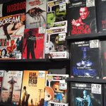 UK #HORROR fans! Copies of the latest SCREAM MAG are selling out fast! Get to your #HMV & #FOPP stores quick!    https://t.co/nDuoRK8SPK.