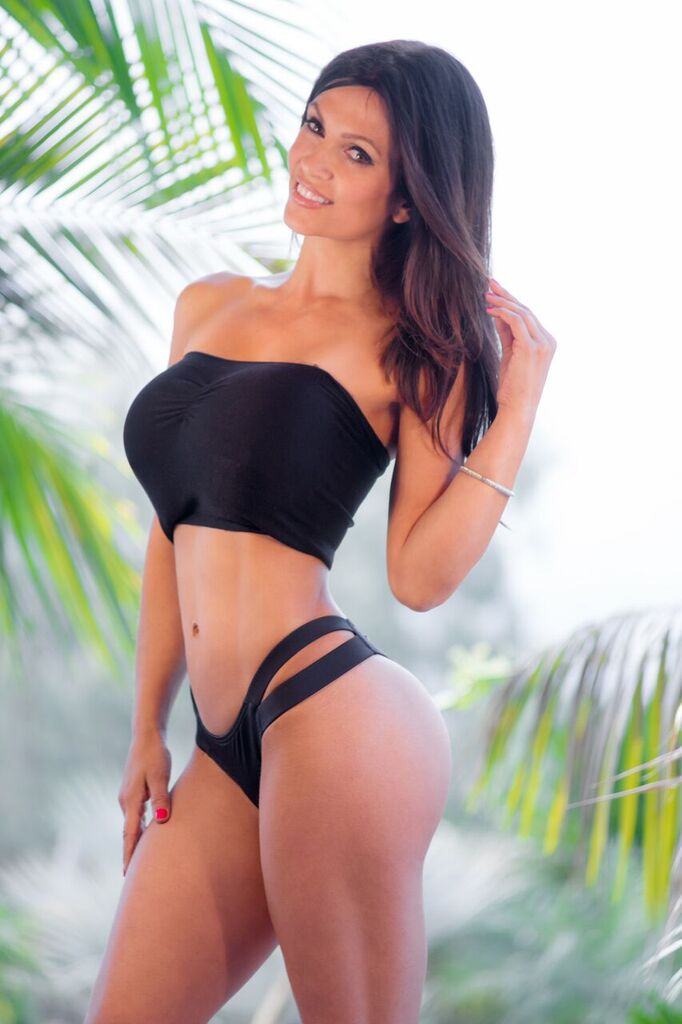 "Denise Milani on Twitter: ""Had a great chat with ..."