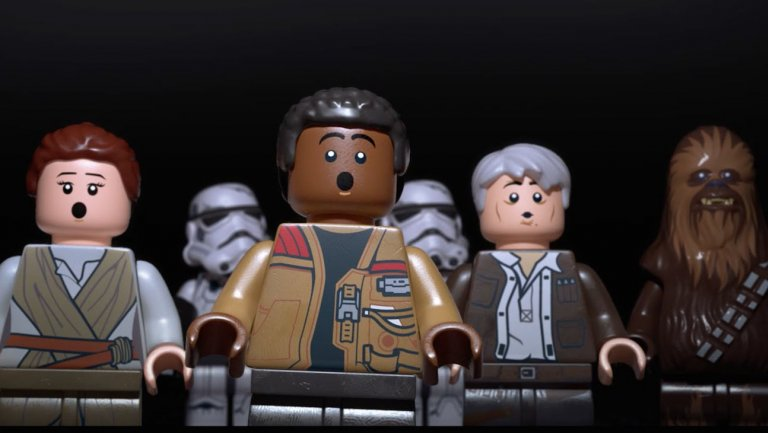 'Lego Star Wars: The Force Awakens' unveiled, will feature new backstory