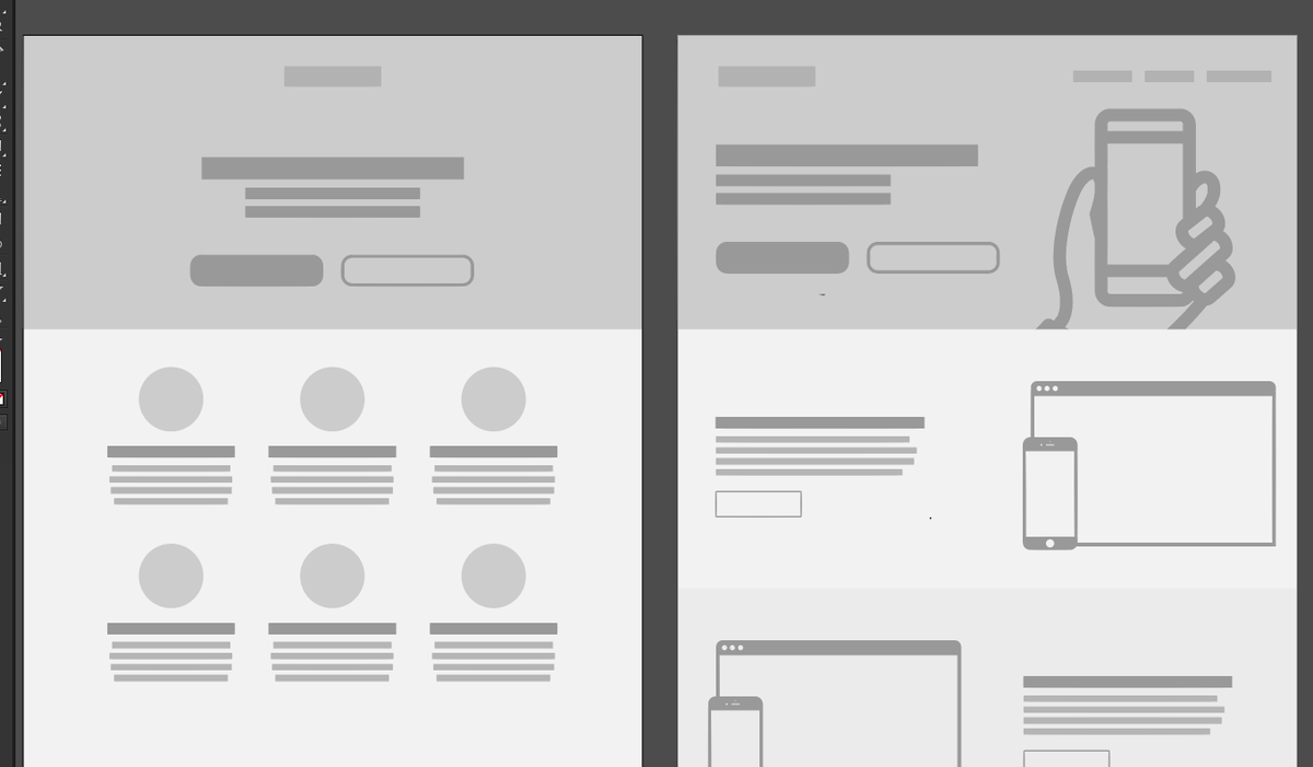 which one of the two possible websites are you currently designing? https://t.co/ZD0uRGTqqm