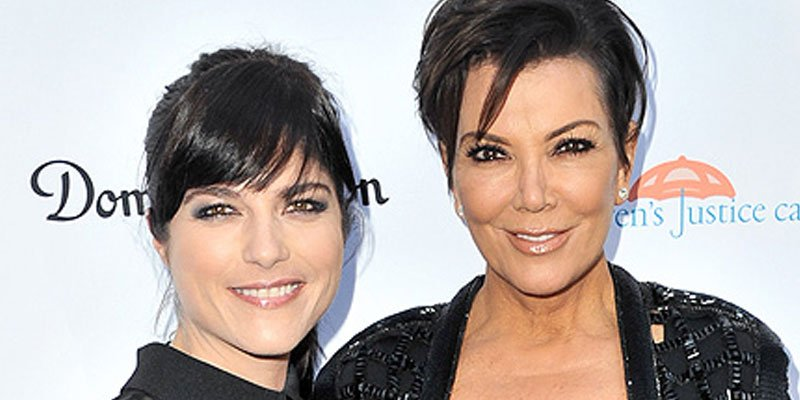 Kris Jenner hopes ACSFX 'will educate people about domestic violence'